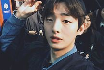 J I S U N G / Yoon Jisung of WANNA ONE.  080391