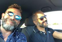 Sardina coming soon / Our summer trip
