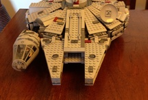Lego starwars  / Pues eso