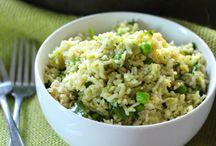 Om nom rice