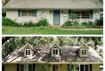 House Before & Afters