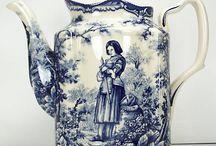 Teapot aka Чайники