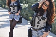 Rock Girl ♡
