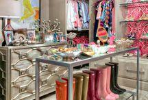 çocuk kıyafet odaları