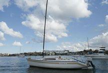 Sonata Sailing