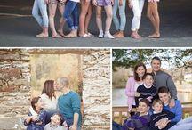 familie/groep fotografie