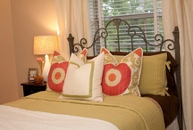 Home Decorations/Accessories~ / by Kathy Baxter Gautier