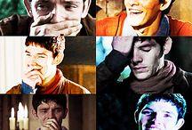 - Merlin