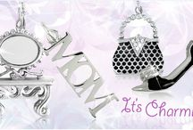 It's Charming! / The most spectacular charms collection you'll ever see!