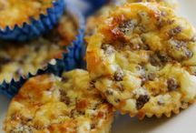 breakfast / recipes for breakfast - casseroles, sweets, eggs - great recipes to start your day / by Plain Chicken
