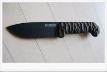knife handle