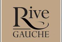 Rive gauche / French Style  / by Vivian Fundora-Pastoriza