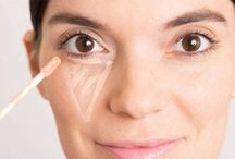 Make up / Make up Inspiration Tips and tricks