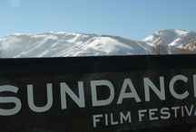 Sundance Film Festival in Park City / One of the best times to book a Park City vacation rental is during the Sundance Film Festival in January. Spend the day skiing the slopes and spend the night stargazing - either at the stars in the sky or the ones on the red carpet premieres!