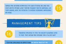 Employers / Tips for Employers/Managers