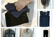 Stitch Fix / Stitch fix fun.  Have you tried it out?  This is what's going on with my Stitch Fix....