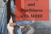 ADHD + Comorbidities