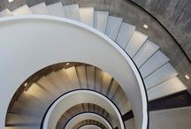 st! / stair!