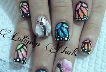 want to try nails
