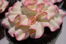 Cupcakes idea / Algunos tips y ejemplos