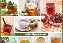 Salud Natural / Remedios Naturales