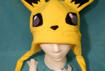 Poke-hats