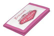 Tri Fold Wallets for Bridal Team
