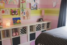 Children Room / by Tlynn Richmond