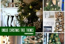 - holiday cheer ✨ / Ideas & Holiday decor  / by Dee