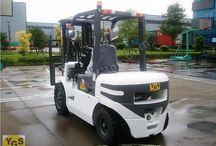 YGS Forklift satilik kiralik forklift / GÜÇLÜ TÜRKİYE'NİN GÜÇLÜ MARKASI YGS FORKLİFT