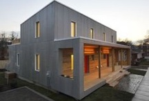 Sustainable / Green Architecture