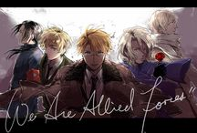 aPH Fever