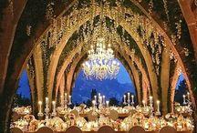 Luxury weddings venues