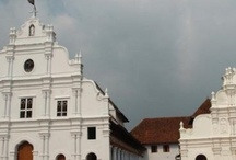 Church festival India
