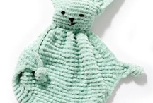 knitted baby things
