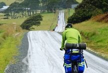 Cycle Touring