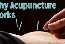 Acupuncture works!