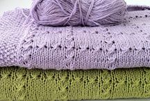 Knitting/Crochet / Patterns and advice on knitting and crocheting
