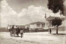Athens-Hellas Vintage photos