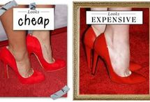 Expensive looks  / How to look expensive even when you're not rich?  Here! ❤️