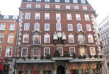 Beautiful Buildings / An appreciation of beautiful architecture