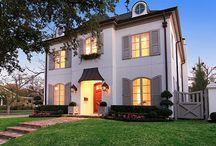 my dream house & garden