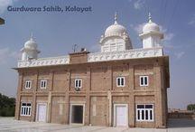 Historical Gurudwaras in Rajasthan / gurudwaras in rajasthan, famous gurudwara in rajasthan,Gurudwara Sri Budda Johar Shahab, Gurdwara Singh Sabha,Pushkar, Gurudwara Suhava Sahib,Gurudwara Sahib Kolayat,Gurdwara Pokhran Sahib jaisalmer