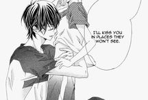 Couple (Anime & Manga )