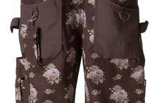 INSPIRATION fashion / botanical fashion inspiration board  ボタニカル系のファッションボード。