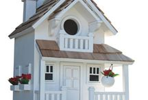 bird houses / bird houses ideas