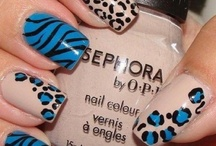 nails / by Valerie Walters