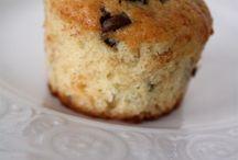 muffins / by Brenda Gillis