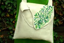 My Creations - Bags and Accessories