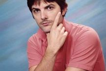 For Liz / There are going to be about 700 pictures of Adam Scott  / by Paige Pennington